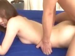 Hottest Japanese slut Tsubaki Katou, Nozomi Mashiro, Hikari Hino in Amazing Squirting, Close-up JA.