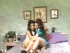 Incredible vintage sex clip from the Golden Era
