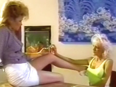 Amazing retro adult video from the Golden Epoch