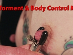 Best fetish porn clip with horny pornstar Sahara Rain from Kinkuniversity
