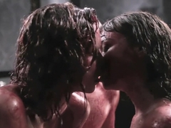 Eva Green, Sarah Greene, Jessica Barden & Billie Piper - Penny Dreadful S03E03-4-5-6