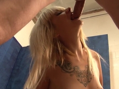 Crazy pornstar Coco Velvett in fabulous fetish, deep throat sex movie