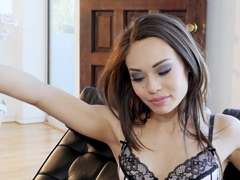 Hottest pornstar in Incredible Solo Girl, Small Tits porn movie