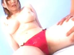 Amazing Japanese girl Momoka Nishina in Hottest POV, Fetish JAV clip