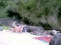 enjoyment at the beach part 1