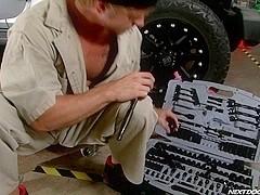 NextDoorBuddies Video: JAMES HUNTSMAN