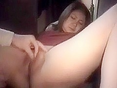 Raw And Sticky Asian Pussy