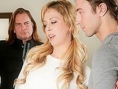 Cherie DeVille & Chad Alva inThe Stepmother #12, Scene #03