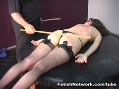 FetishNetwork Video: Four Girl Decadence