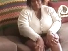 Old film but some of the biggest tits ever