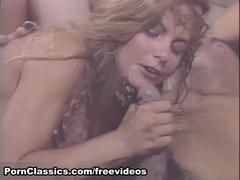 Herschel Savage & Jaqueline Lorains in Intimate Couples Video