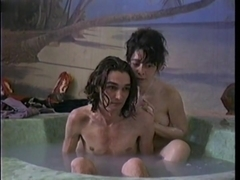 Emer McCourt in London Kills Me (1991)