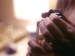 Hottest classic porn clip from the Golden Time