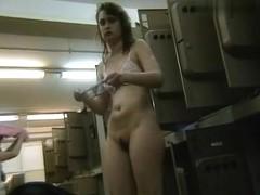 Hidden Camera Video. Dressing Room N 644