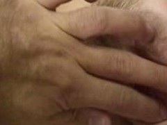 Bust Mary Fox masturbates her cunt
