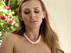 Best pornstars Tanya Tate, Scarlet Red, Bailey Bae in Hottest Big Tits, Cunnilingus adult clip