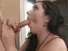 Amazing pornstar Pamela Sanchez in Best Brunette, Lingerie xxx scene