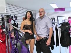 Incredible pornstar in Crazy Big Tits, Reality xxx video