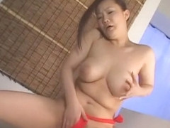 Amazing Japanese model in Hottest Hardcore, Fetish JAV clip