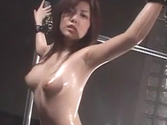 Crazy Japanese chick Tsukasa Minami in Best Dildos/Toys, Big Tits JAV clip