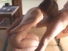 Incredible Japanese slut Satsuki Kirioka in Best JAV scene