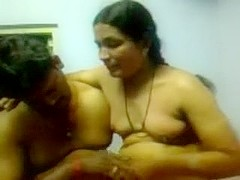 Indian homemade sex video the couple made on webcam