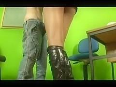 Bareback Sheboy Pounding  - full video