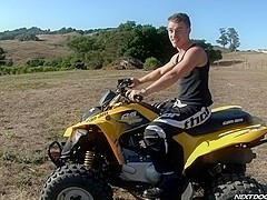 NextDoorBuddies Video: Ryan Wild