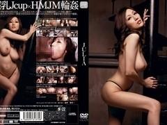 Super Tits Jcup x HMJM Gang JULIA