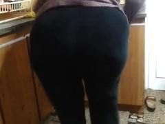 Big booty Gilf