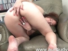 Mother I'd Like To Fuck's 1St time on camera!