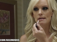 Stormy Daniels is still one of the HOTTEST MILFS around