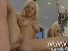 MMVFilms Video: Fucking In The Mirror