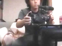 Incredible Japanese slut Kotone Amamiya in Amazing Fingering, Handjobs JAV movie