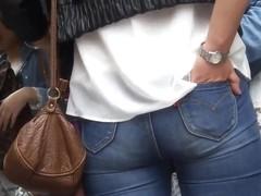 zoom rich ass