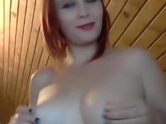 kristend secret clip on 05/22/15 05:30 from Chaturbate