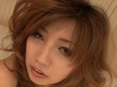 Fabulous Japanese girl Misaki Aiba in Incredible JAV uncensored MILFs video