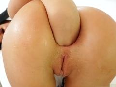 Incredible pornstars Tiffany Doll, Mark Ashley, Roxy Raye in Horny Fisting, Dildos/Toys xxx scene