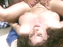 Keisha Dominduez-Shaggy Anal Femdom-Goddess