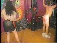 Pandora Hard Whipping