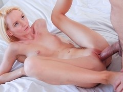 Sammie Daniels inAngel Of The Morning - PassionHD Video