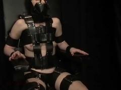 SADOMASOCHISM - Slavery Chair