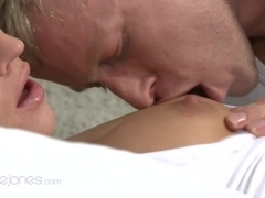 Orgasms XXX video: lovers touch