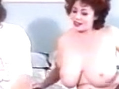 Amazing vintage adult video from the Golden Century