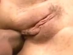 Huge tit mature anal.