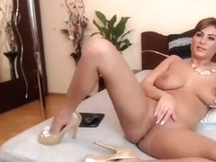 sweetkattye non-professional movie on 1/26/15 00:03 from chaturbate