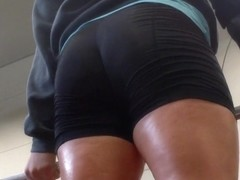 Workout Booty