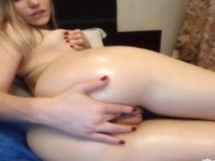 Amazing Ass on Webcam Must see