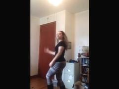 Superlatively Good twerking livecam dilettante episode