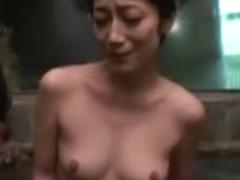 Shy Japanese Mom...F70